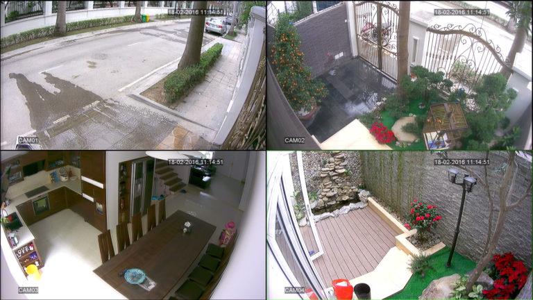 hình ảnh camera hd 720